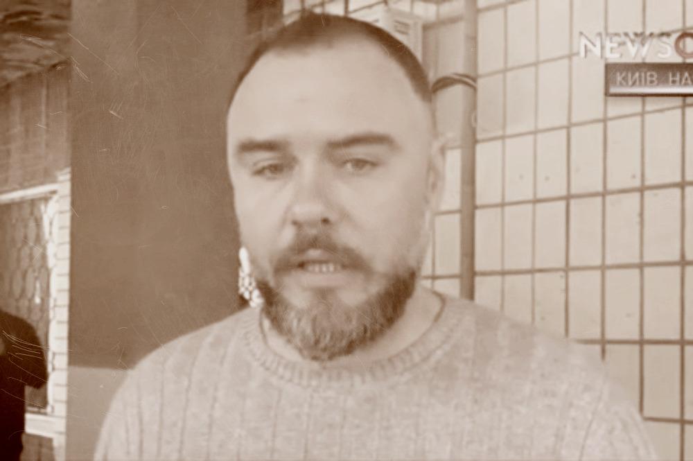 Загорий Глеб
