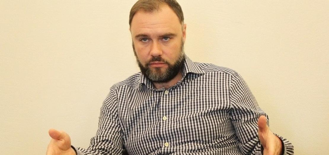 Загорий Глеб Владимирович