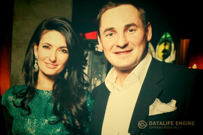 Снежана Георгиева и Артем Зуев