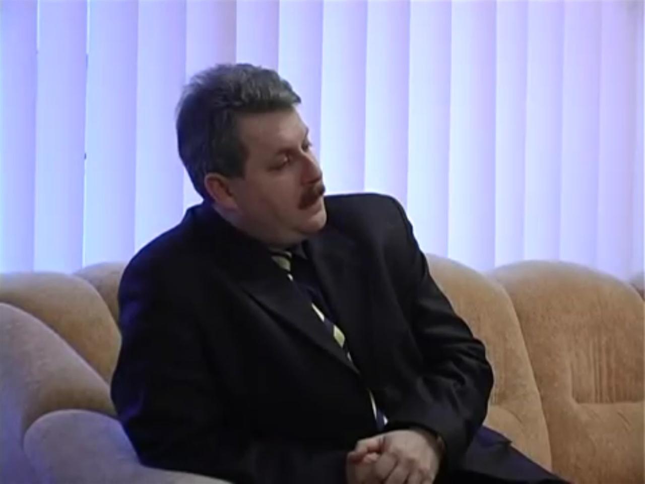 Мизрах Игорь