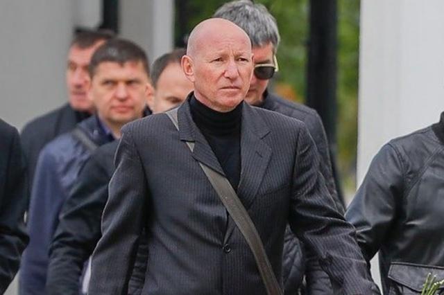 Слава Кемеровский