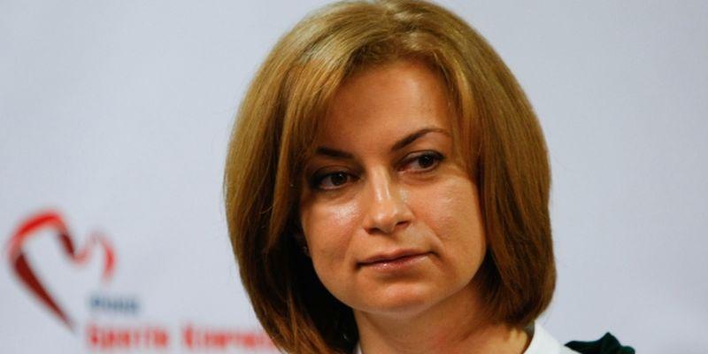 Анна Старостенко