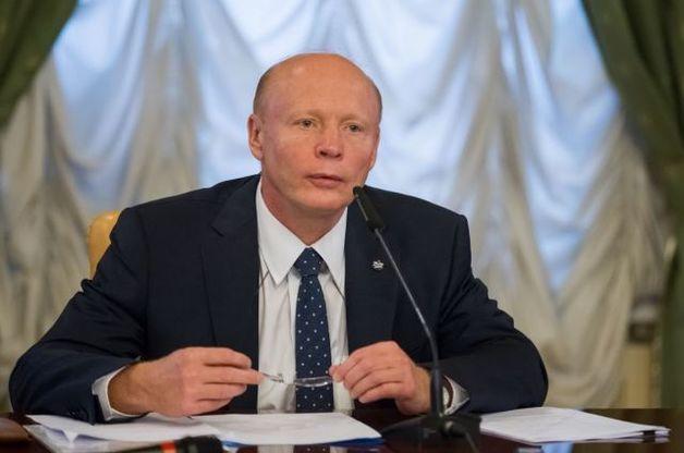 Сергей Бачин
