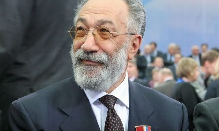 Чилингаров Артур
