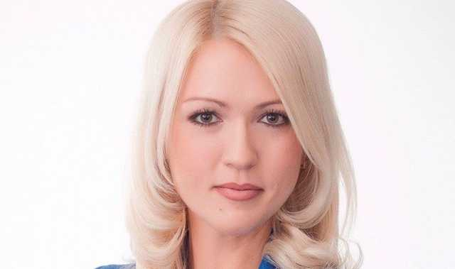 Юлия Исмагилова