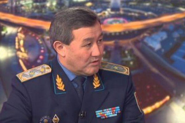 Амирхану Аманбаеву